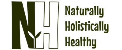 Naturally, Holistically Healthy