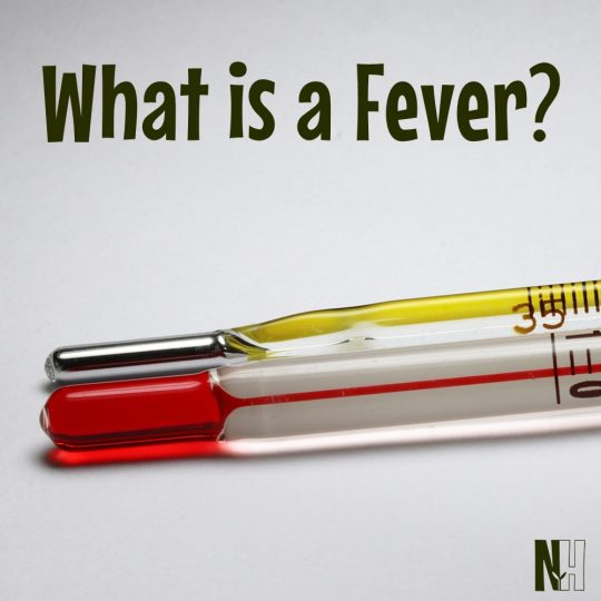 What is a Fever?