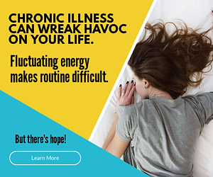 Energy Budget - Time Management for the Chronically Ill